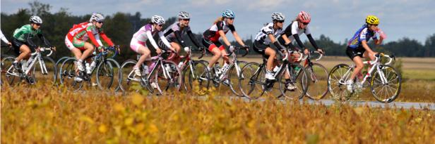 L'Échappée Belle événement cycliste féminin