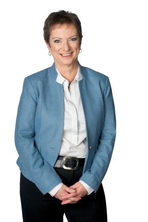 Claudine Douville